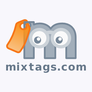 Mixtags logo